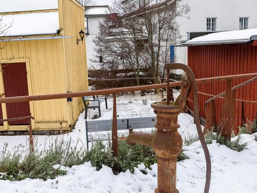 Photowalk i Söderköping