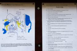 Beskrivning med karta