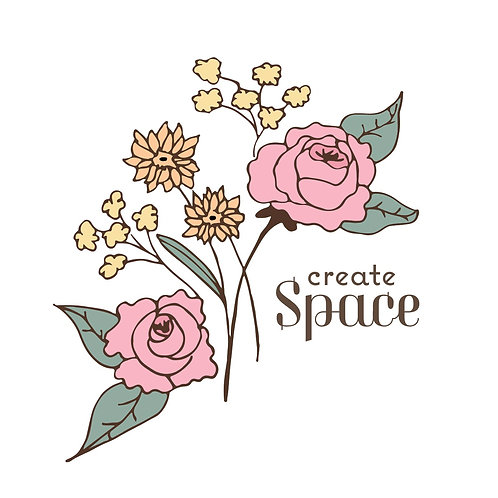 Create Space Digital Print