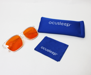 Ocusleep Product Review