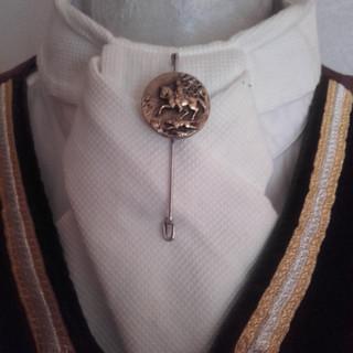 notre tenue cravatte et gilet