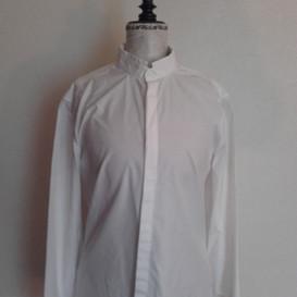 notre tenue chemise