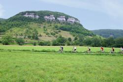 VTT Vallée de la Loue