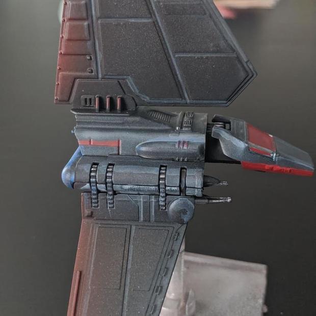 Lambda Shuttle