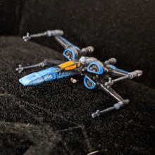 Blue Flame T-70 X-Wing