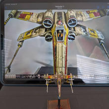 Wedge Antillies T-65 X-wing