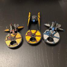 X-wing Regionals Squad