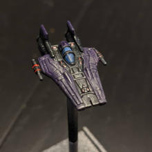 Purple Stealth RZ-2 A-wing