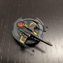 Black Gold T-65 X-Wing