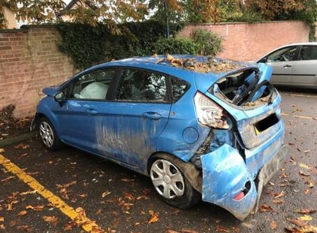 Scrap My Car Billericay | Sell My Damaged Car Billericay | Scrap Car Billericay | Titan Scrap