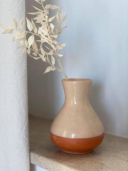 Petit vase artisanal