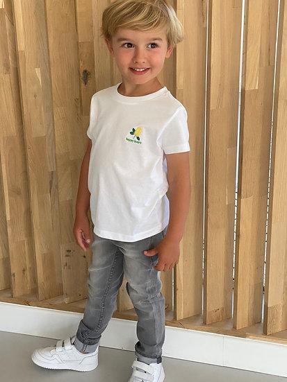 T-shirt enfant unisexe