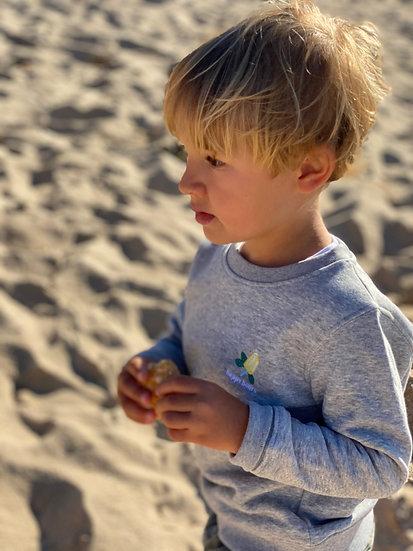 Sweatshirt enfant unisexe