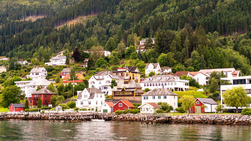 WHAT TO DO IN BALESTRAND