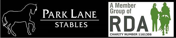 Park Lane Stables RDA Logo.jpg