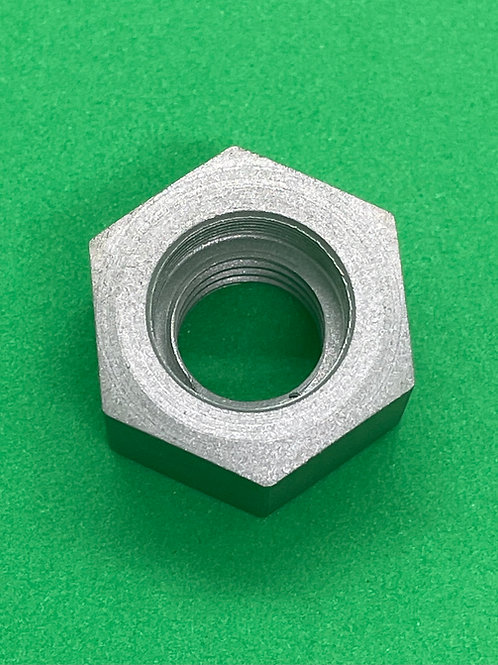 """#3 Pack Adaptor Nuts for 3/8"""" Metal Injection Tip"""