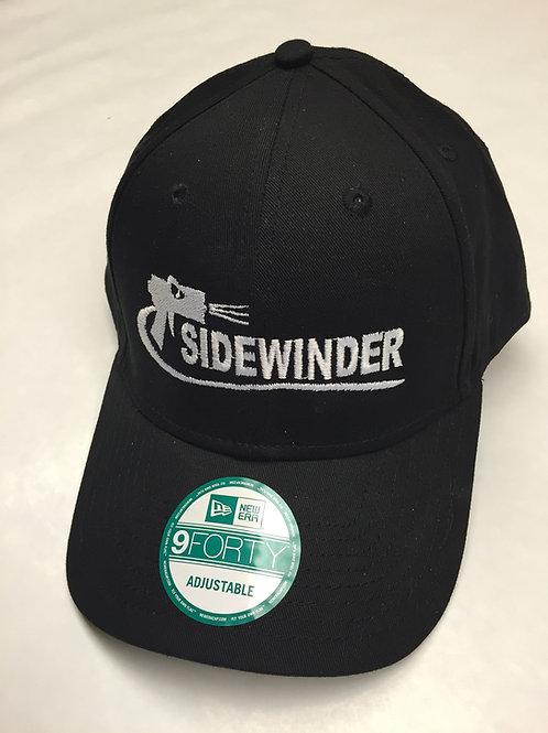 Sidewinder Ball-Cap