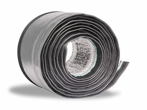 Sidewinder Silver Back 50' insulated roll /  Rouleau isolant Sidewinder Silver B