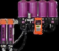 21999-0720 20 Hp Regenerative Air Dryer.