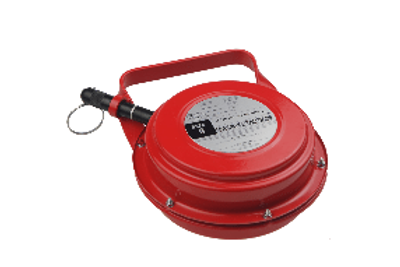 DSPA-5 Manually Deployed Fire Suppression System