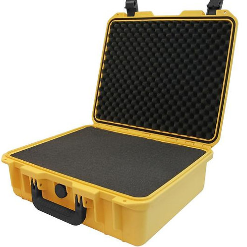 IBEX (IC 1500) Case for DSPA-5 Portable Devise