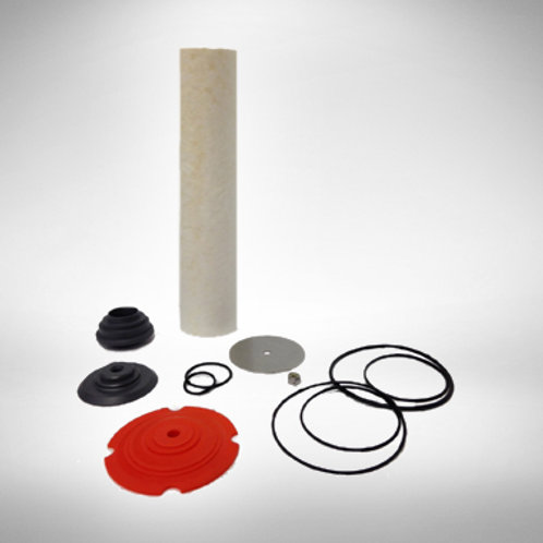 Complete Service Kit for Oil Coalescing Filter