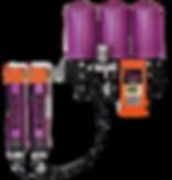 21999-0715 15 Hp Regenerative Air Dryer