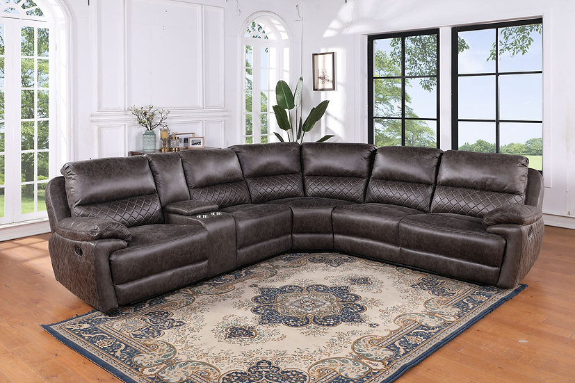 S7500 Martino Sectional