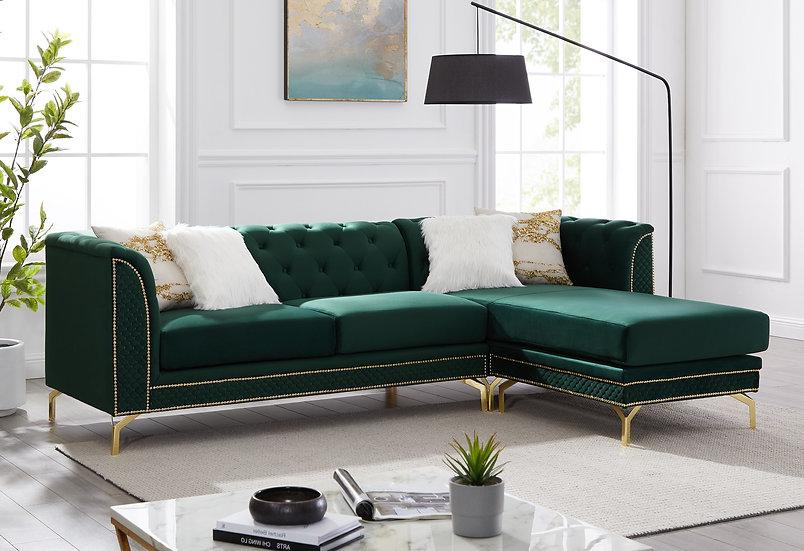 S8181 Zia (Emerald)