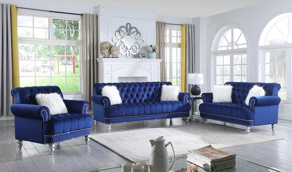 S6116 Royal (Blue)