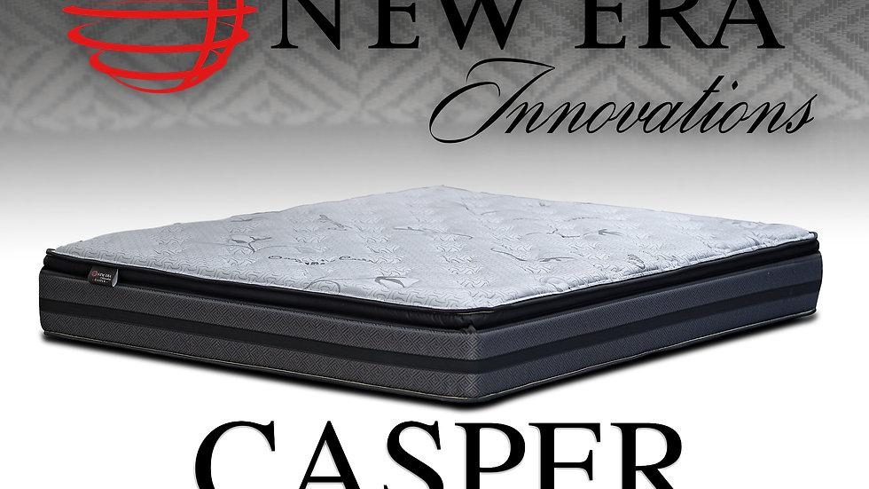 """Casper Euro-Top 10.5"""" Mattress (Twin, Full, Queen, King ..."""