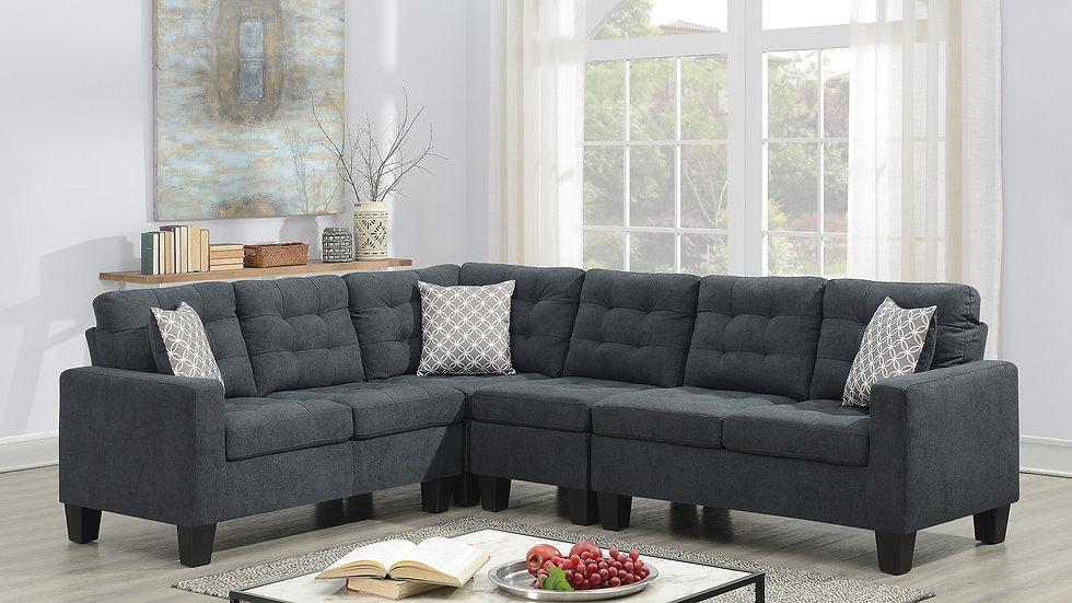 S777 Magic (Grey Fabric)