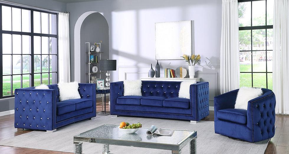 S4111 Paris (Blue)