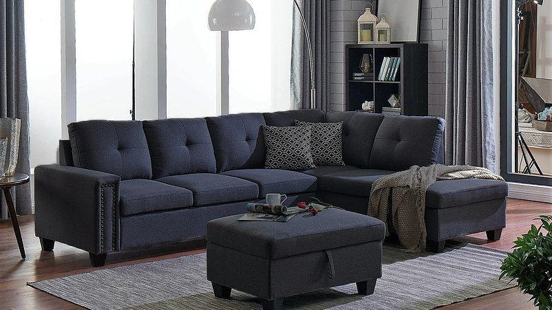 S201 Midtown (Grey)