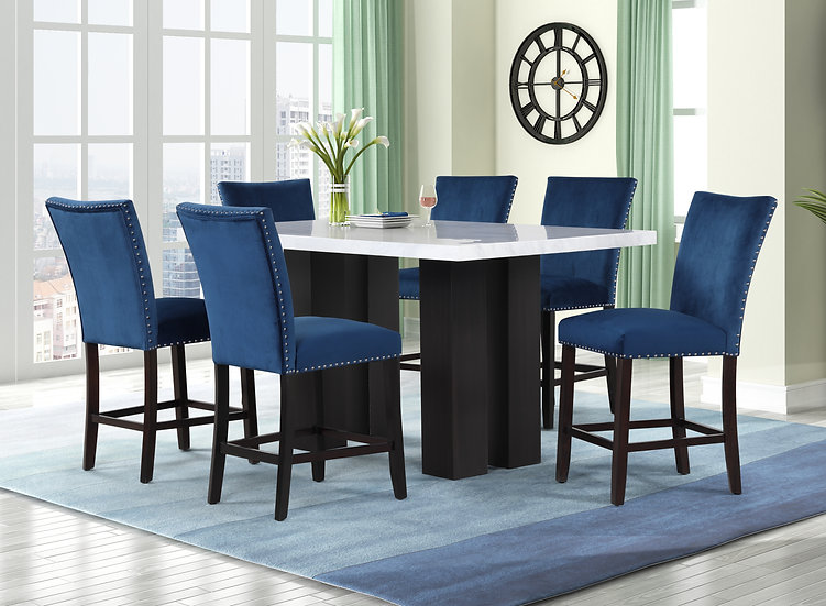 D1212 Valentino (Blue)