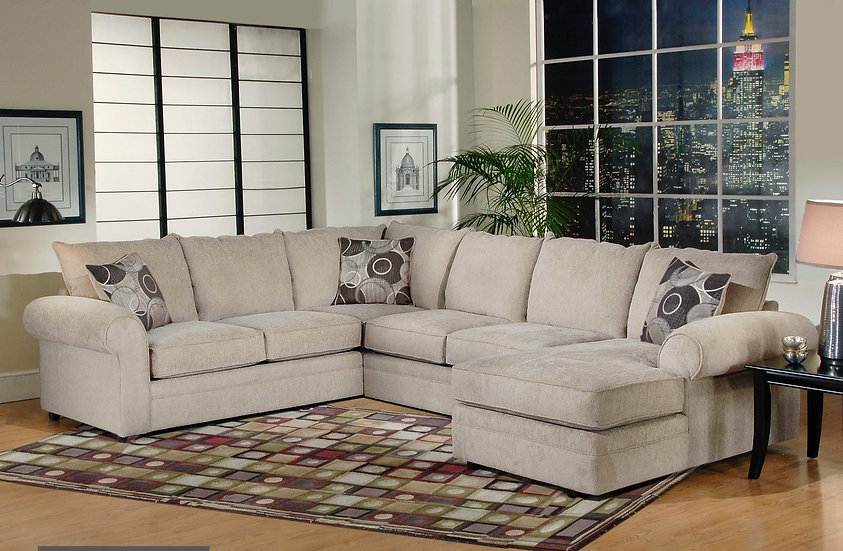 S9900 Ridge Sectional