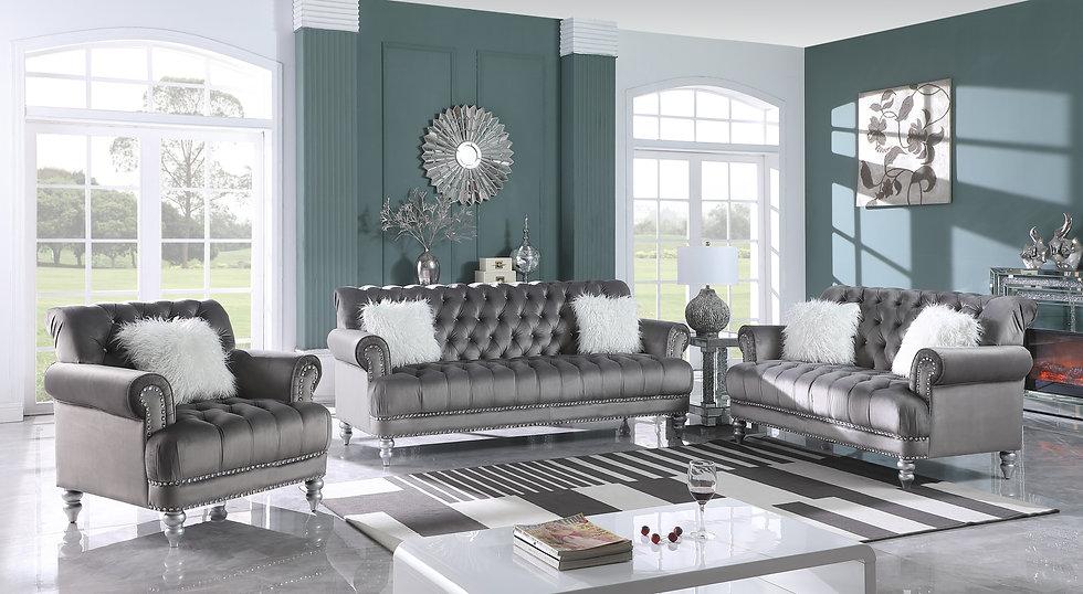 S6116 Royal (Grey)