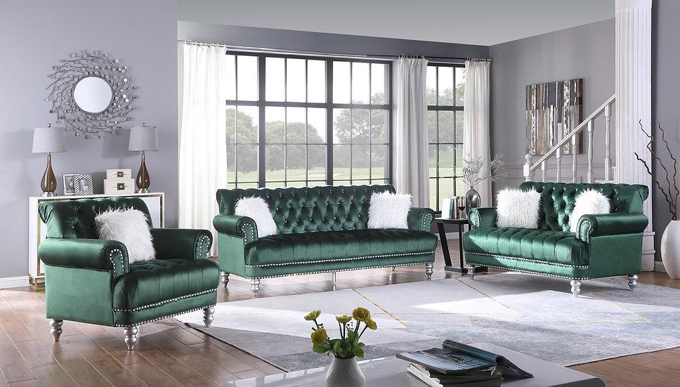 S6116 Royal (Green)