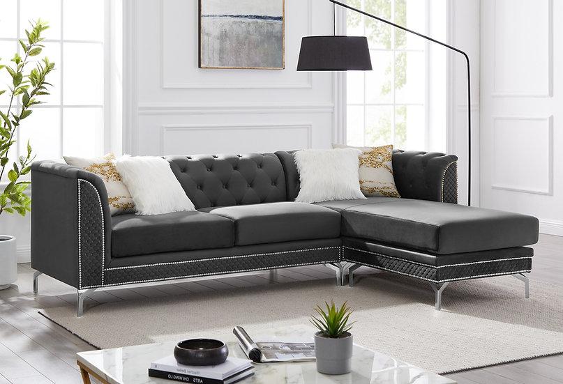 S8181 Zia (Grey)