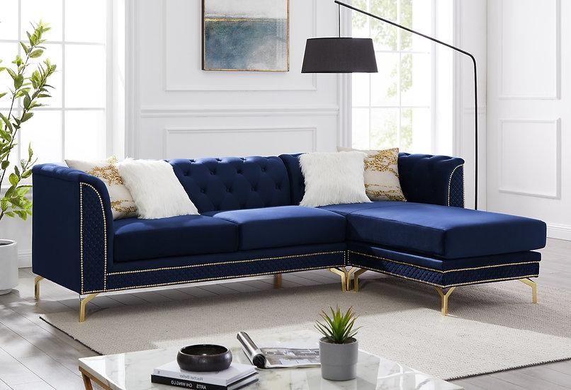 S8181 Zia (Blue)