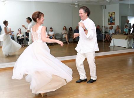 Dance Into Your Joy