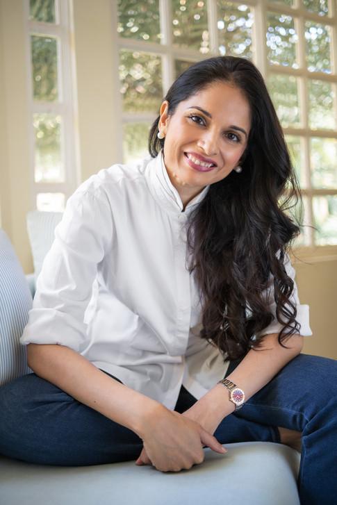 Dr. Sujata Kelkar Shetty