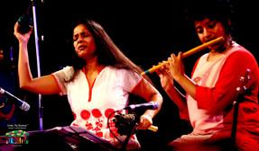 MD Pallavi & Bindhumalini
