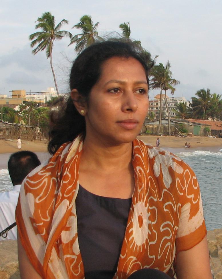 Bhavani G. S