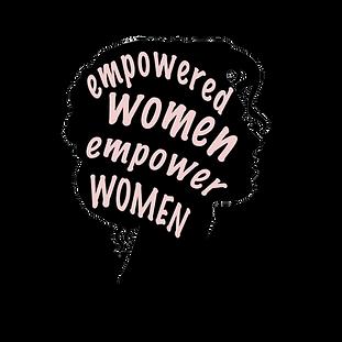 INTERNAL DESIGN EMPOWERED WOMEN EMPOWER