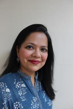 Paramita Gupta