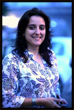Ziba Bhagwagar
