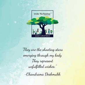 'Perfection' by Chandrama Deshmukh