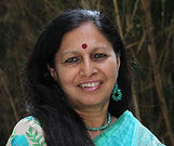 Revathy Ashok, Managing Trustee _ CEO, B