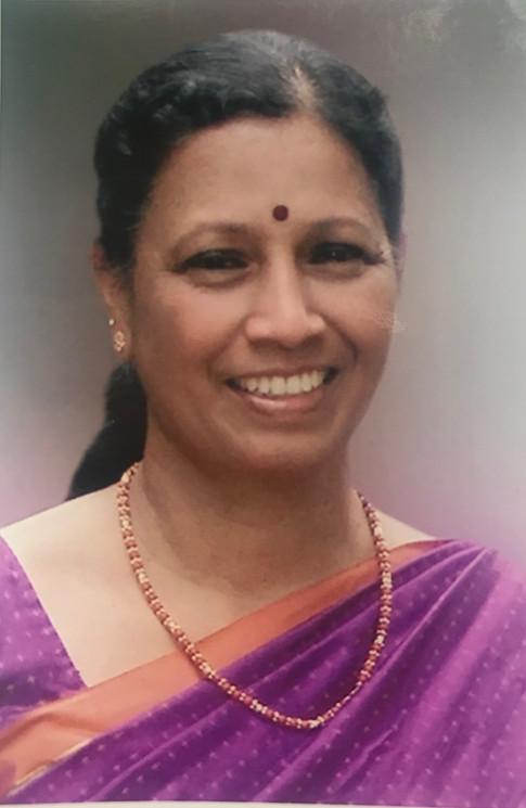Dr. R Poornima - 2